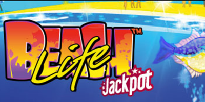 Hit the Waves and a Jackpot in Beach Life Mobile Slot