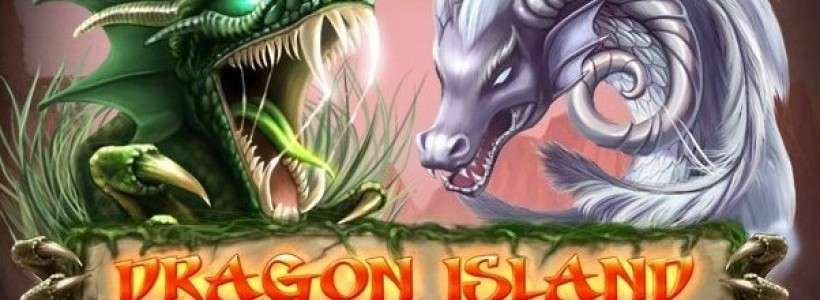Enjoy Mysterious Travels with Dragon Island at Winner Slots