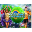 Relive the World Cup in Football Carnival Slot at Winner Casino
