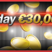 €30,000 Guaranteed on Friday Nights at Winner Poker