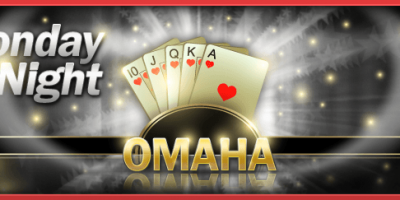 $5,000 Guaranteed Monday Night Omaha at Winner Poker