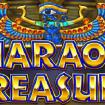 Meet King Tut for Jackpot Wins in Pharaoh's Treasure Slot