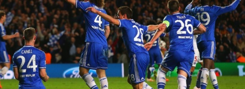 Newcastle United 16/1 Underdogs Against Chelsea this Saturday