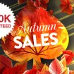 Autumn Sales 2014 Offers €250,000 Guaranteed at Winner Poker
