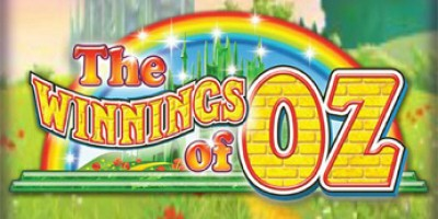 Find the Jackpot in The Winnings of Oz Slot at Winner Vegas
