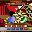 Head into the Wild West in Gold Rush Showdown Slot