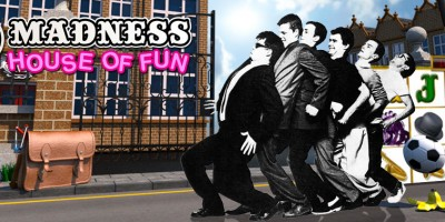 Go Crazy in Madness House of Fun Slot