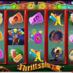 Enjoy a Fun Day Out with Thrill Spin at Winner Slots