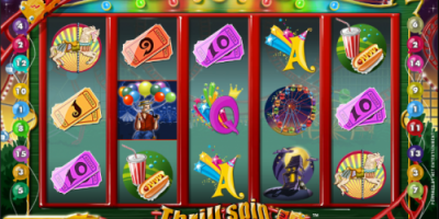 Thrill Spins Slot
