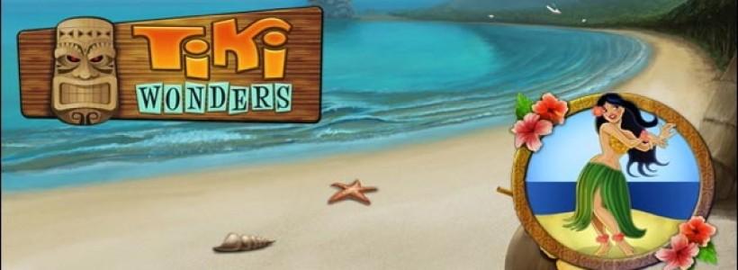 Tiki Wonders Slot