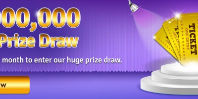 Winner Bingo Launches £1 Million Prize Draw