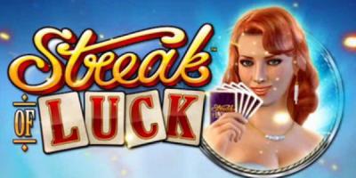 Go for Ten in a Row in Streak of Lucky Slot