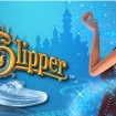 Head to the Ball in The Glass Slipper Slot