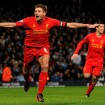 Liverpool 13/20 Favourite in Capital One Match Against Swansea