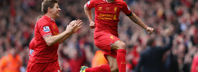 Liverpool 5/6 Favourites Against Aston Villa This Weekend
