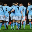 Manchester City 49/20 Underdogs Against Barcelona on Tuesday