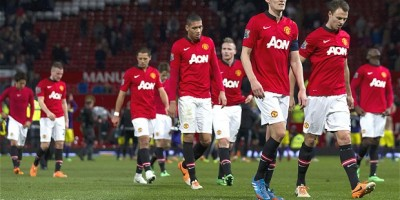 Manchester United 31/20 Favourites to Win Manchester Derby