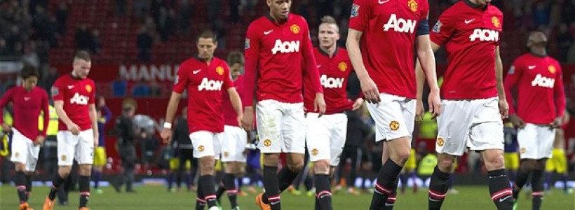 Manchester United 19/10 Underdogs Against Chelsea on Sunday
