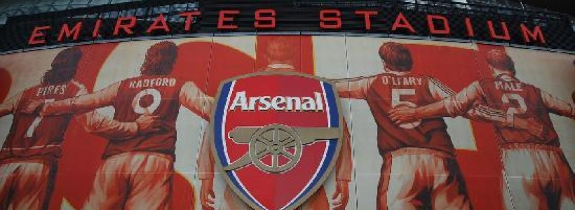 Arsenal 7/10 Favourites to Win North London Derby