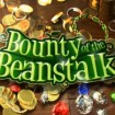 Steal the Giant's Treasure in Bounty of the Beanstalk Slot