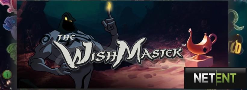 The Wish Mast Slot