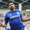 Costa Shines for Chelsea as European Football Action Continues