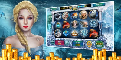 Winner Bingo Gives Members Snow Queen's Magic Bonus