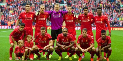 Liverpool 10/1 Underdog Against Real Madrid on Tuesday