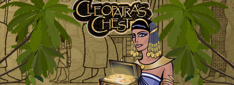 Discover Cleopatra's Treasures at Winner Bingo