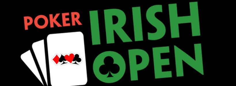 Win Irish Open Festival Packages at Winner Poker