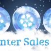 Winter Sales 2014 Arrives at Winner Poker