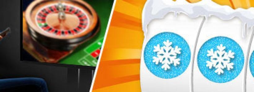 Enjoy A Luxurious Winter at Winner Casino