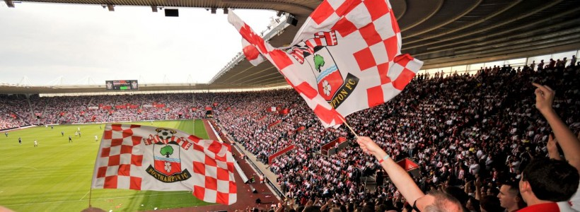 Southampton 8/14 Favourites against Hull City on Saturday