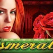 Go for the Progressive Jackpot in Esmeralda Slot