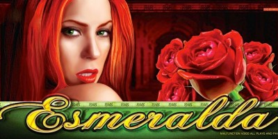 Go for the Progressive Jackpot in Esmeralda Slot