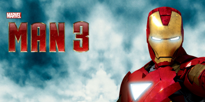 Iron Man 3 Slot Comes to Winner Casino