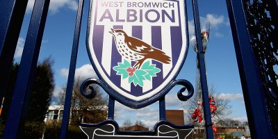 West Bromwich Albion 16/5 Underdogs Against Man U