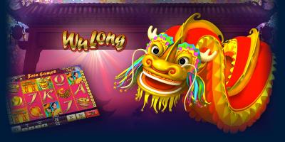 Take a Trip to China in Wu Long Slot