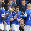 Everton 15/4 Underdogs Against Man City on Sunday