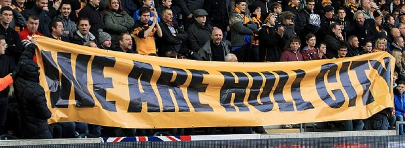 Hull City 4/1 Underdogs against Arsenal this Monday