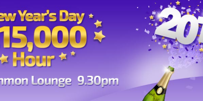Win a Share of £15,000 at Winner Bingo