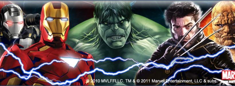 Enjoy Superhero Week Promotions at Winner Casino