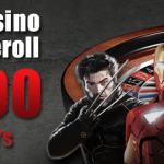 $1,500 Weekly Casino Games Freeroll at Winner Poker