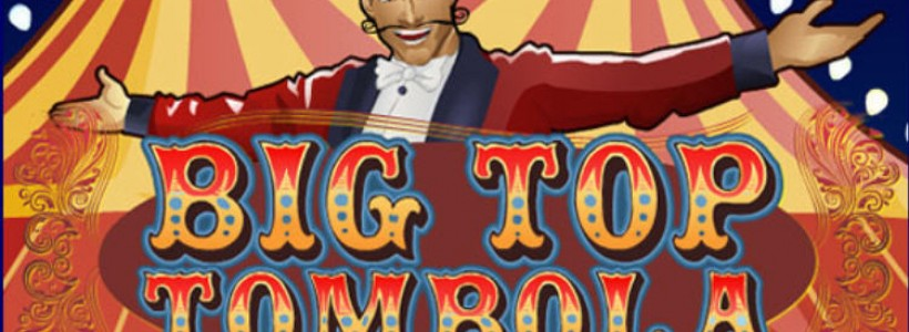 Visit the Circus for Large Wins at Winner Bingo