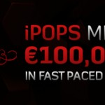iPOPS Micro Series with €100K Guaranteed at Winner Poker