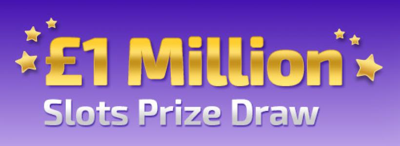 Win a Share of £1 Million at Winner Bingo