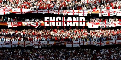 England 15/4 Underdogs Against Germany