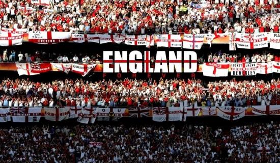 England 8/15 Favourites to Beat Iceland