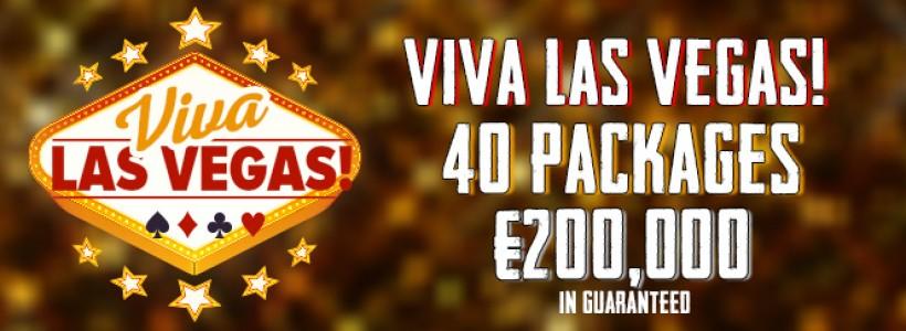 Win a Trip to Las Vegas at Winner Poker