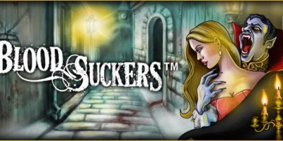Enjoy Bloodsuckers Slot at Winner Vegas